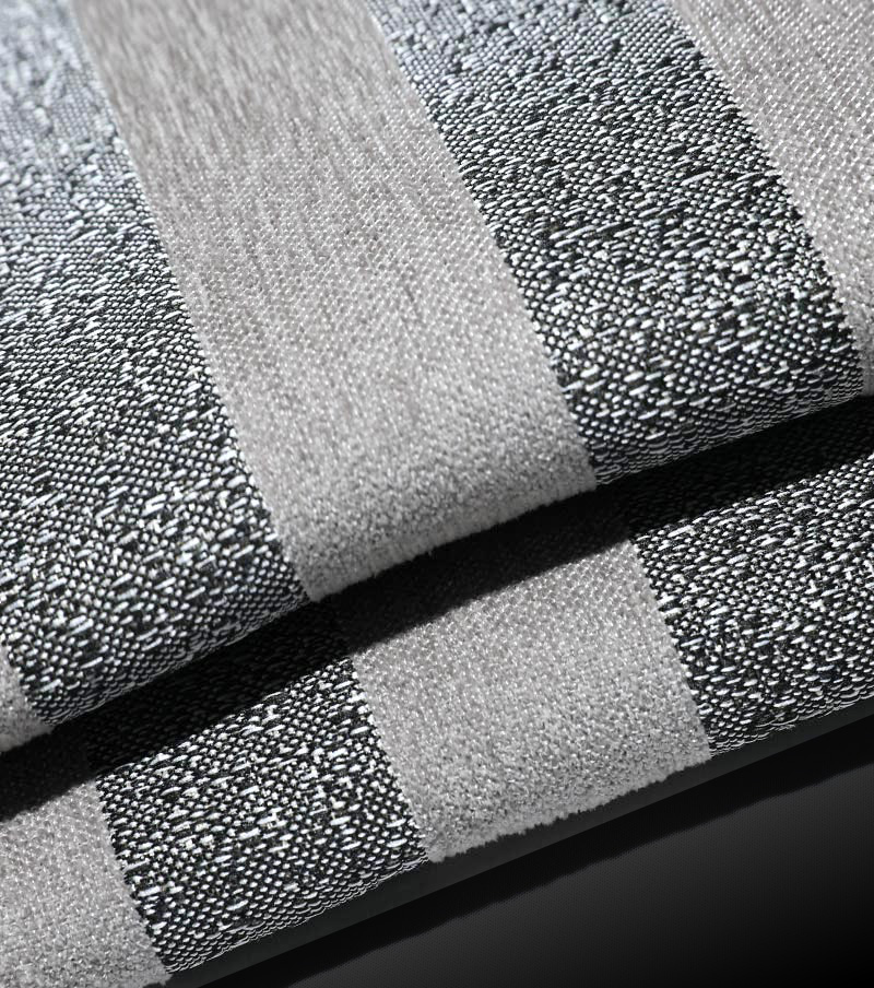 FR & IFR SOFA FABRIC-SQUARD INTERTWINED