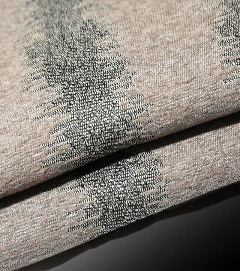 FR & IFR SOFA FABRIC-INTERTWINED