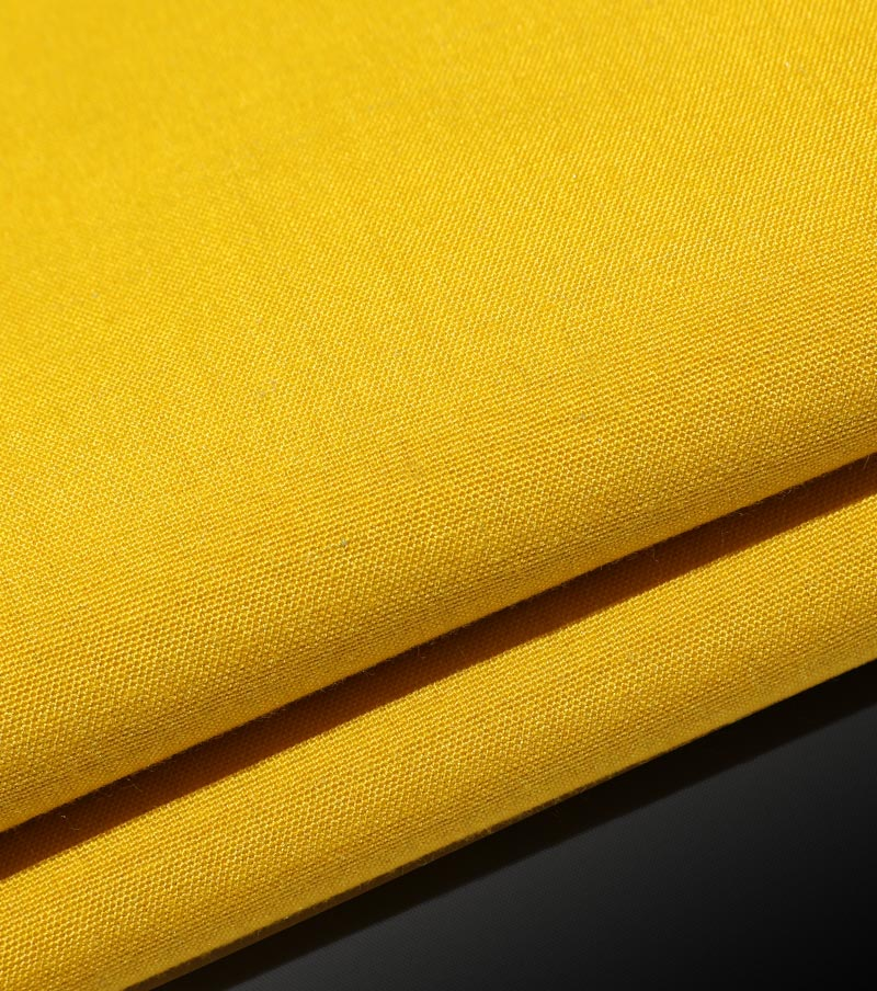 What are the advantages of industrial flame retardant fabrics