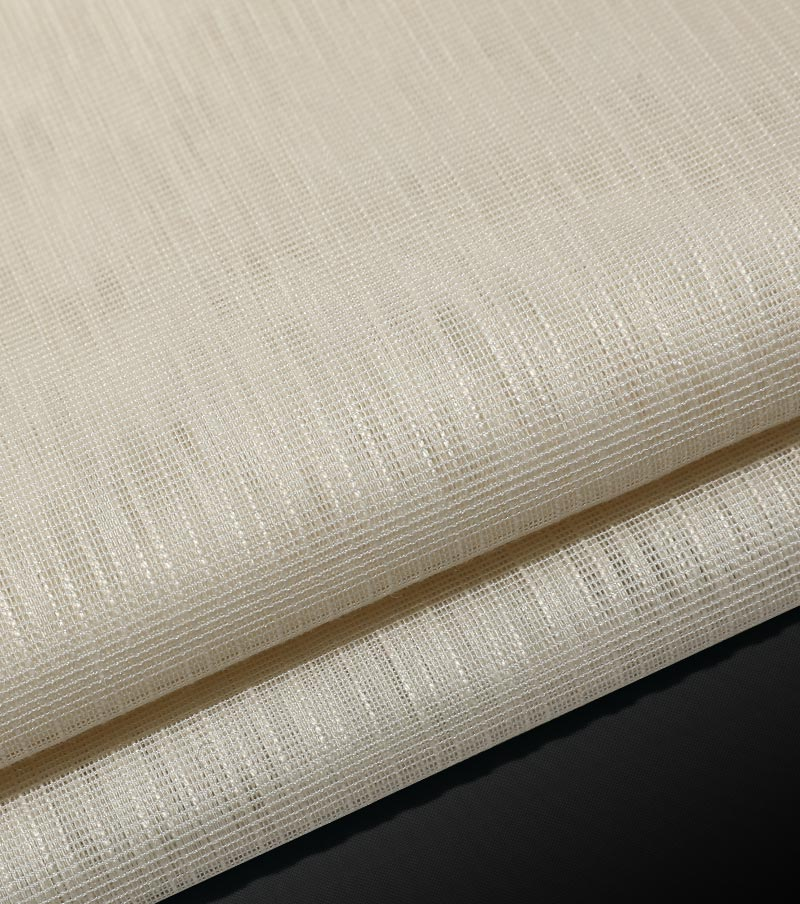IFR SHEER FABRIC-ANTISTATIC HIGHLIGHT