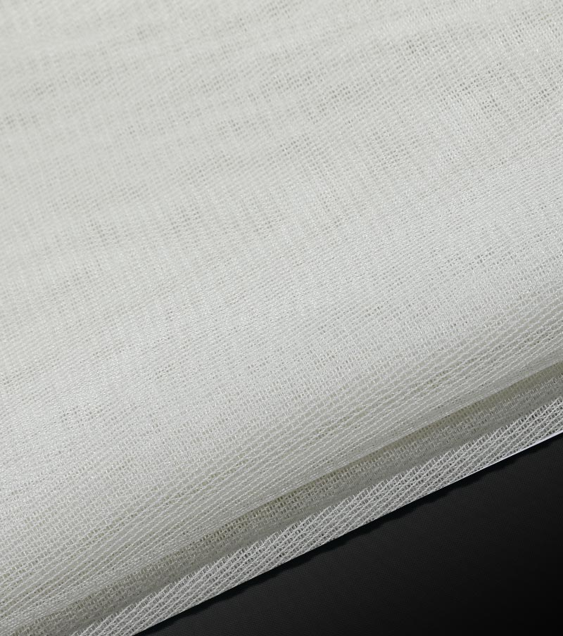 IFR SHEER FABRIC-TERYLENE