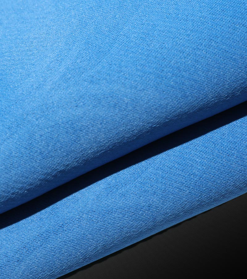 IFR BLACKOUT FABRIC-BLUE PATTERN