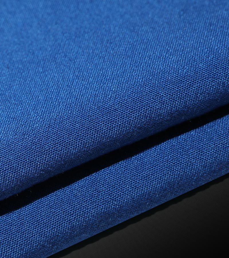 IFR BLACKOUT FABRIC-BLUE