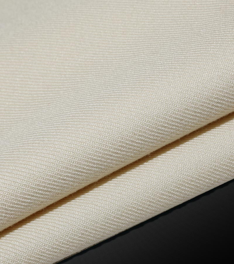 IFR CURTAIN FABRIC-TWILL