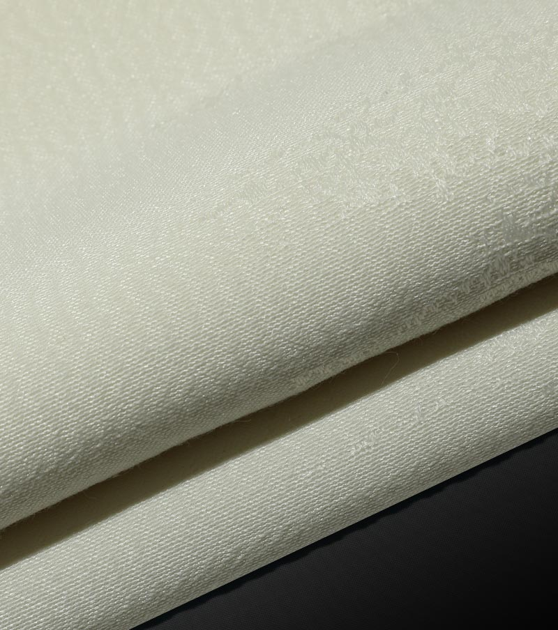 IFR CURTAIN FABRIC-Ivory