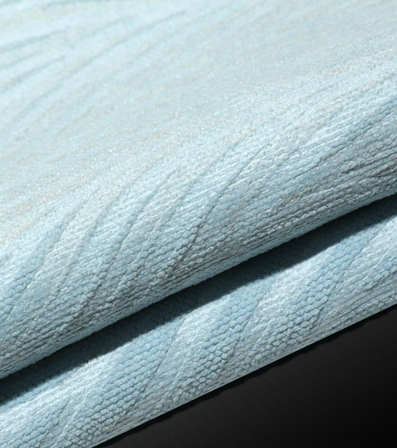 IFR CURTAIN FABRIC-Water Ripple