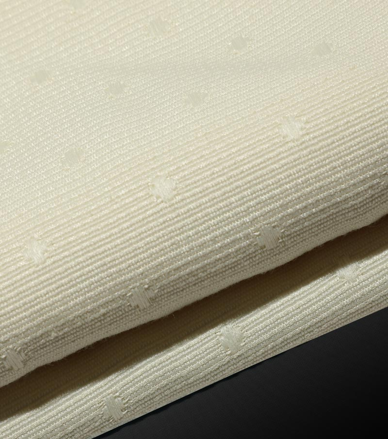 IFR CURTAIN FABRIC New Style