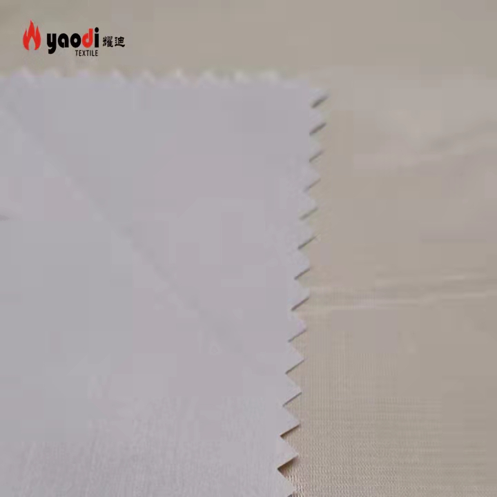 What are the characteristics of durable flame retardant fabrics