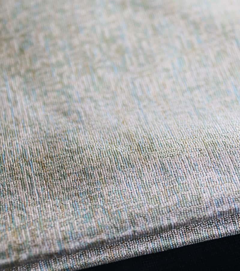 IFR BLACKOUT FABRIC -Jacquard fabric