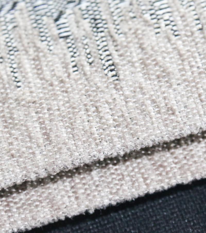 FR & IFR SOFA FABRIC-Jacquard Chenille Fabric