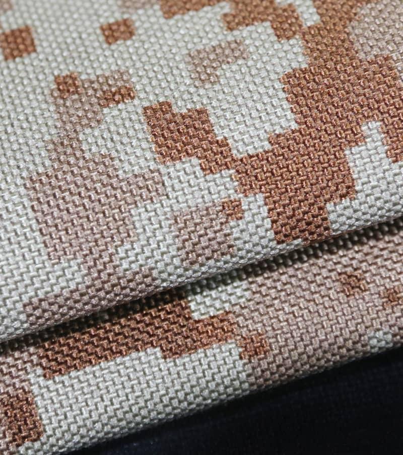 PU COATED FABRIC -coating