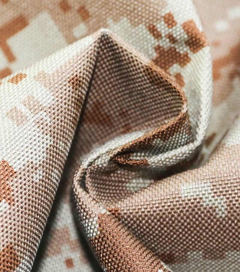 What are the differences between waterproof fabric and polypropylene fabric