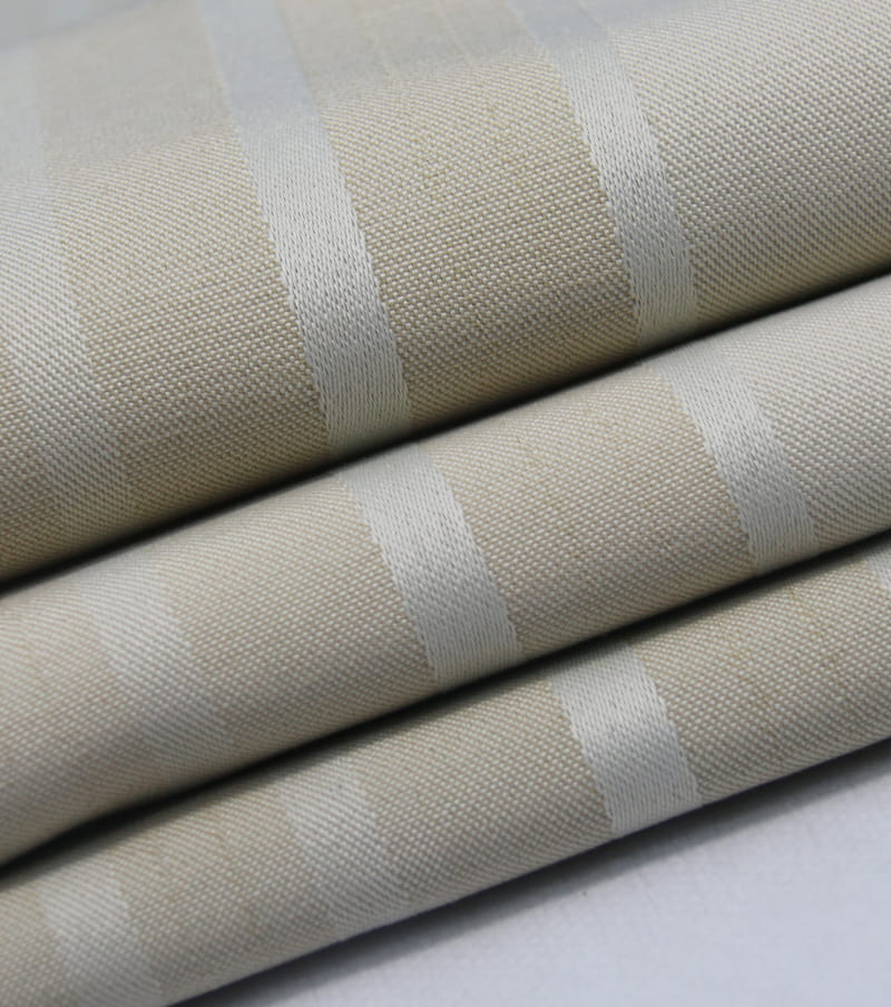 IFR CURTAIN FABRIC