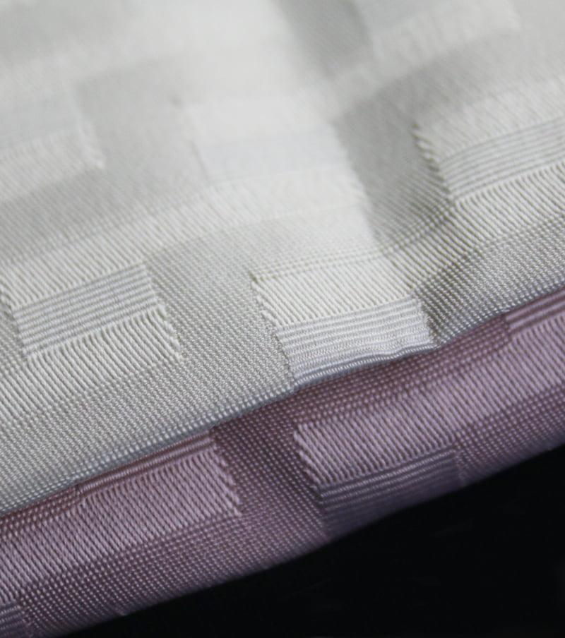 IFR CURTAIN FABRIC-Curtain, jacquard fabric